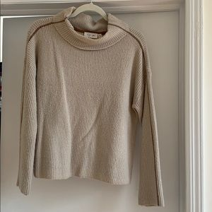 RD style mock neck sweater